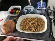 Hubby's Breakfast