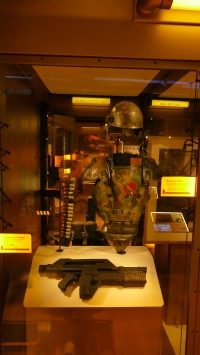 Alien Marine armor