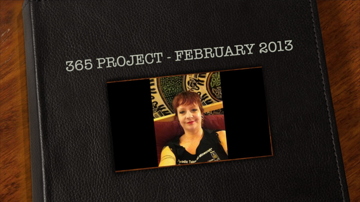 365 Project – February 2013