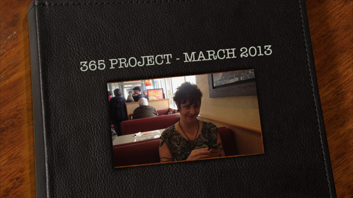 365 Project – March 2013