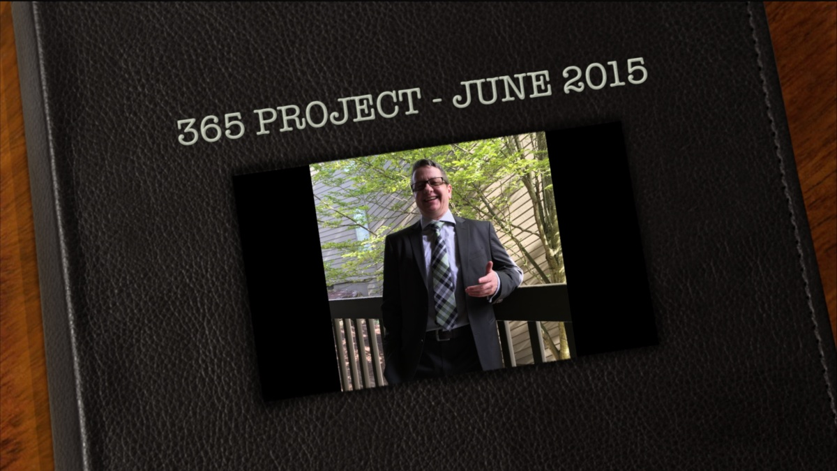 365 Project – June 2015