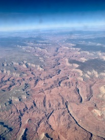 Grand Canyon Maybe?
