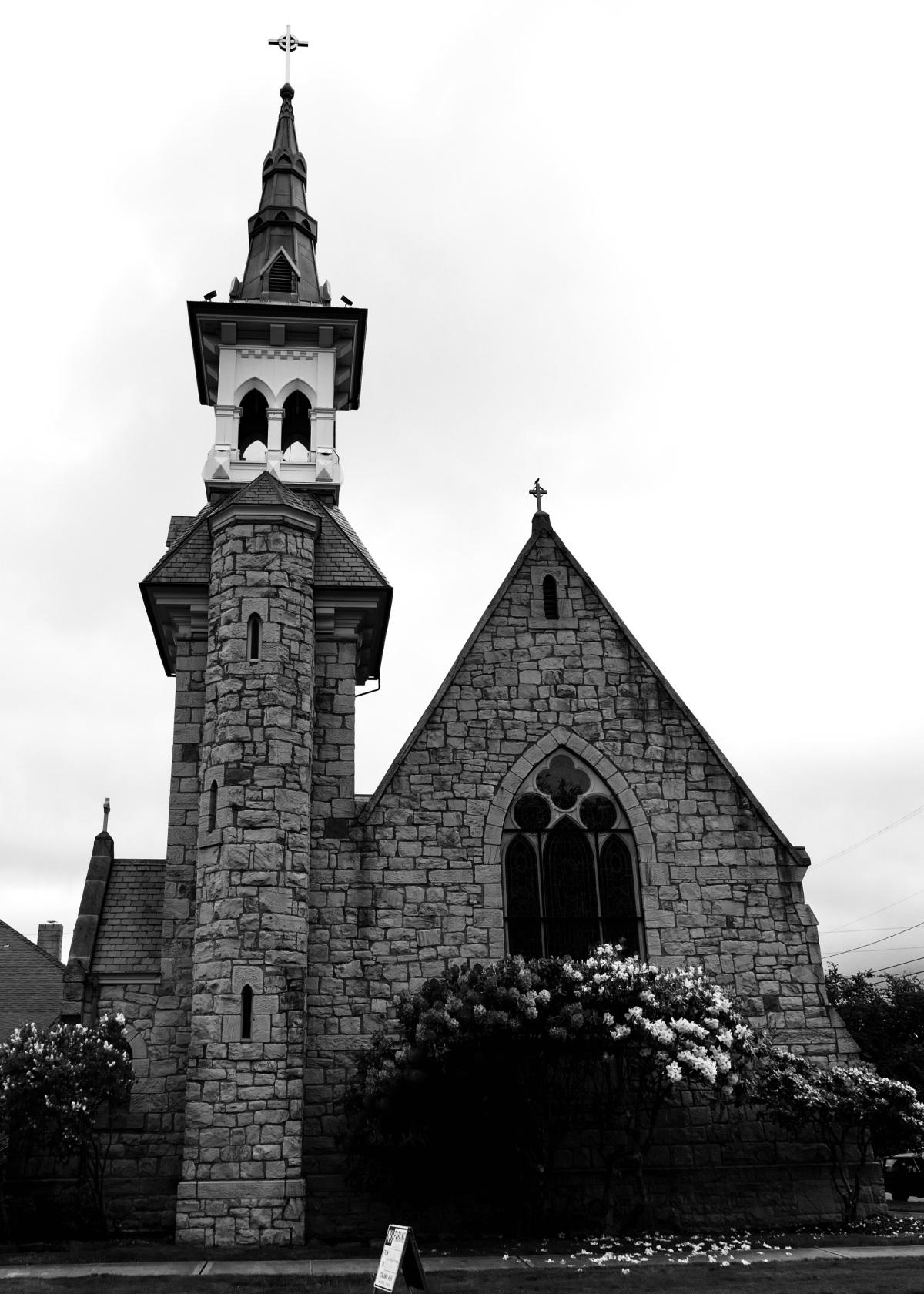 St. Luke's Memorial Episcopal Church(gallery)
