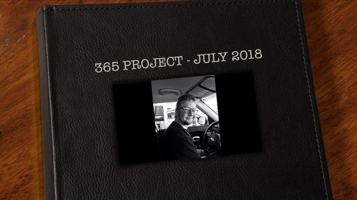 2018 Project 365 – 07 July (not every day)