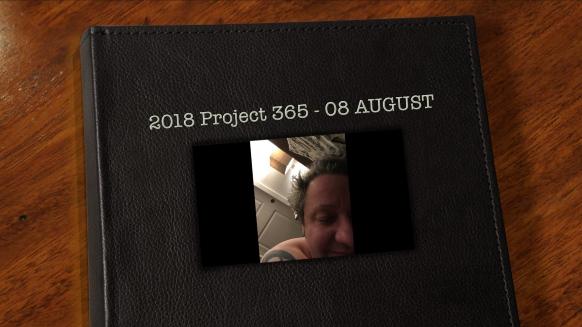 2018 Project 365 – 08 August (not every day)