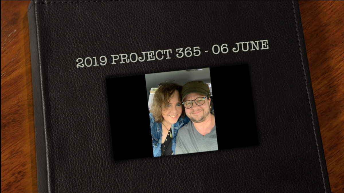2019 Project 365 – 06 June (not every day)