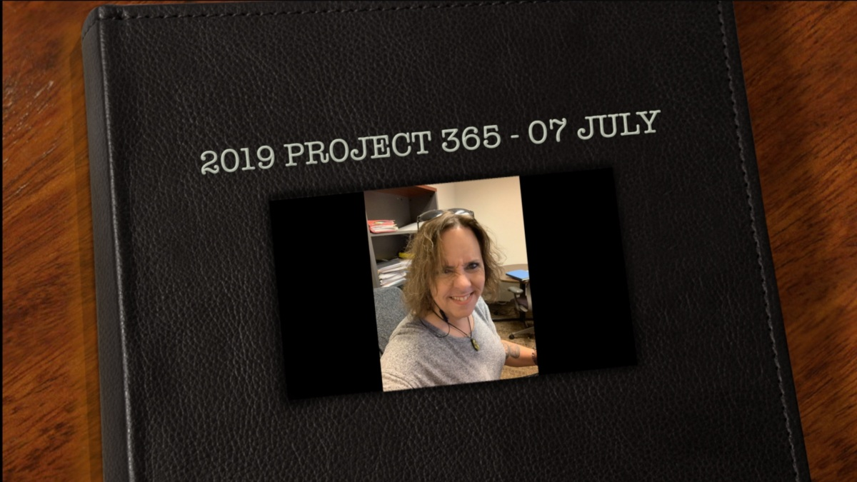 2019 Project 365 – 07July