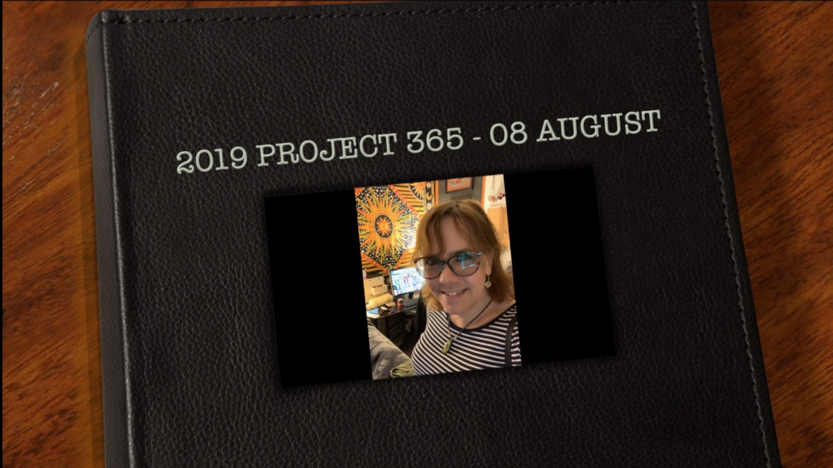 2019 Project 365 – 08 August