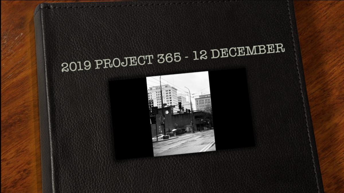 2019 Project 365 – 12December